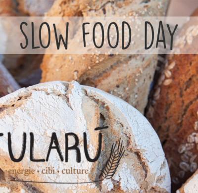 Lo Slow Food Day presenta la Filiera dei Grani Antichi