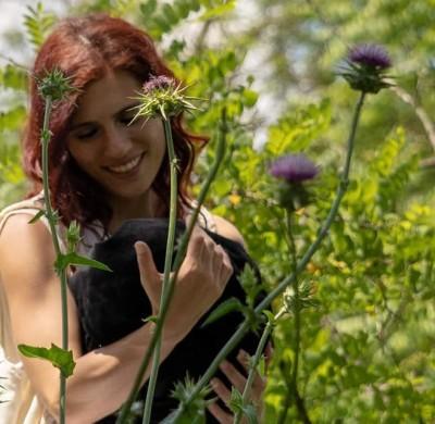 le voci delle piante